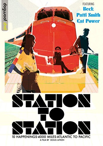 Buy Station to Station