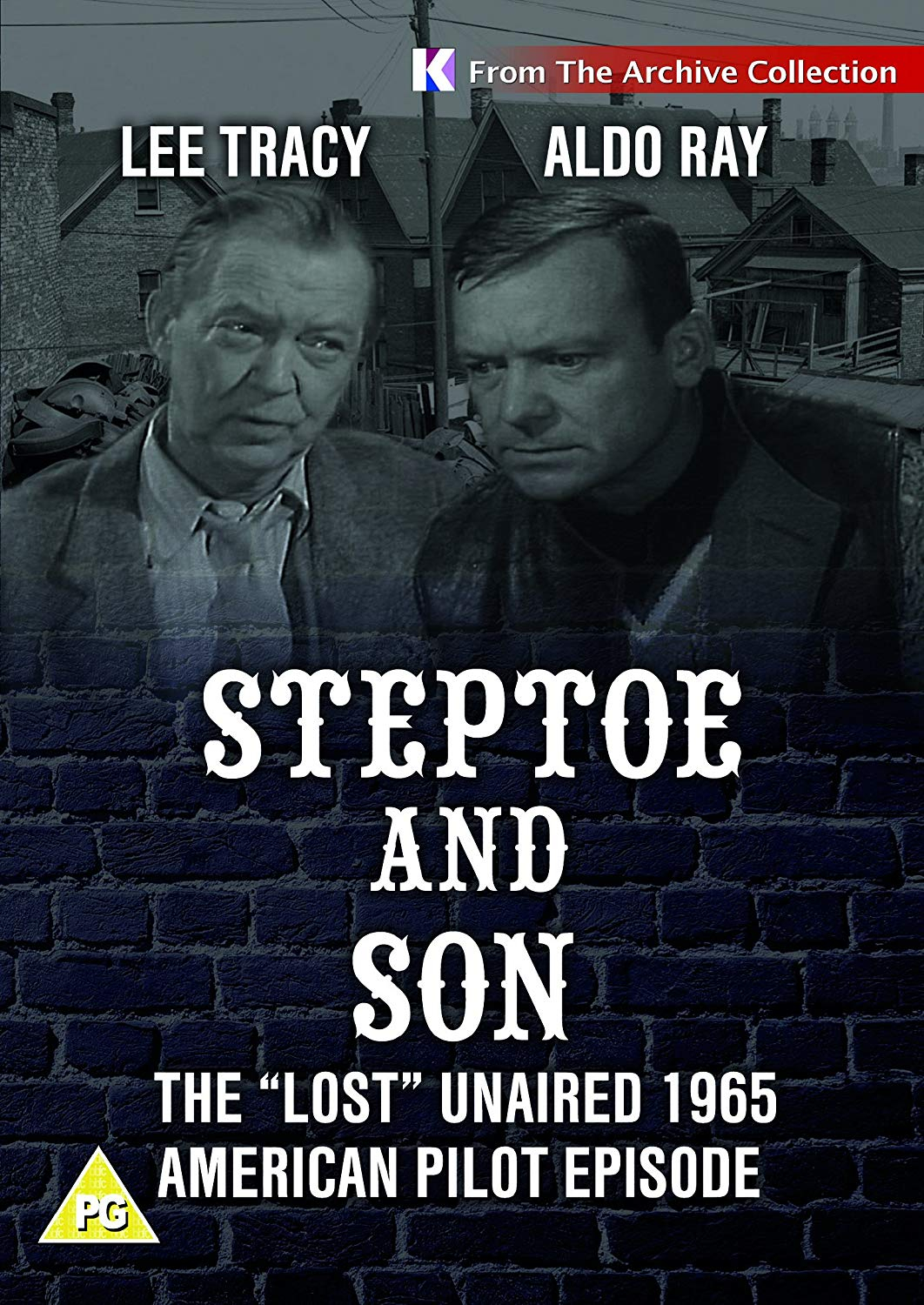 Buy Steptoe and Son: The American Pilot Episode