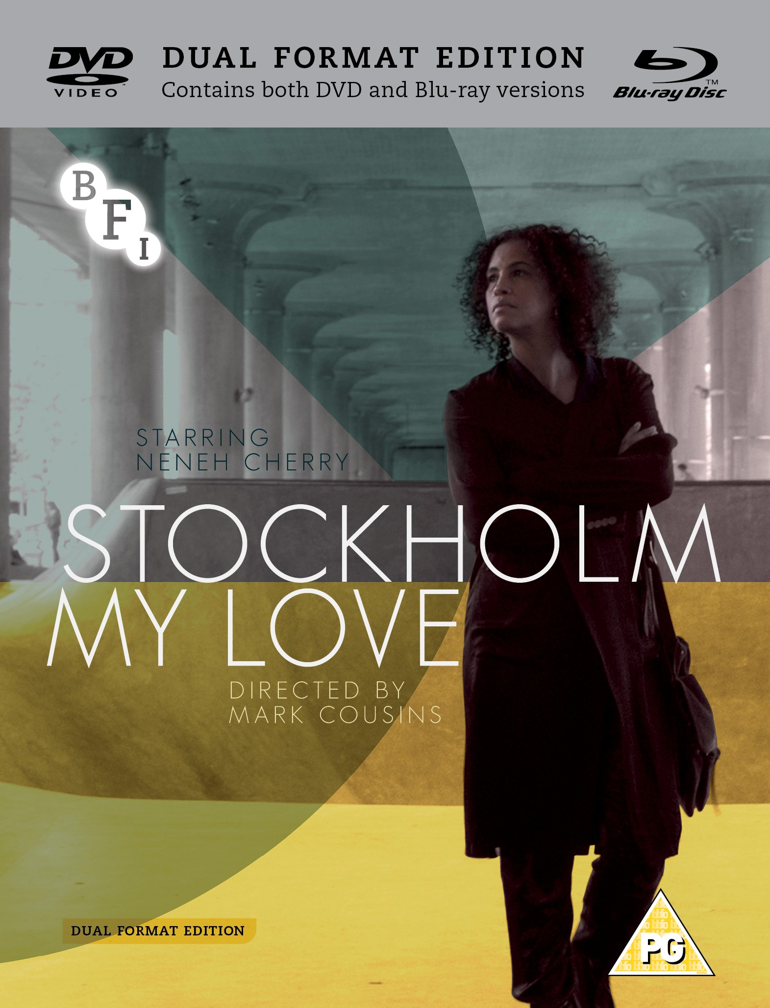 Buy Stockholm My Love  (Dual Format Edition)