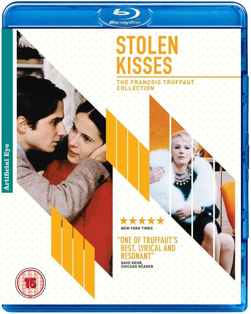Buy Stolen Kisses (Blu-ray)