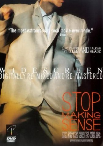 Buy Talking Heads: Stop Making Sense (Blu-ray)