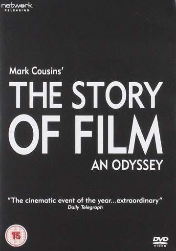 Buy The Story of Film: An Odyssey