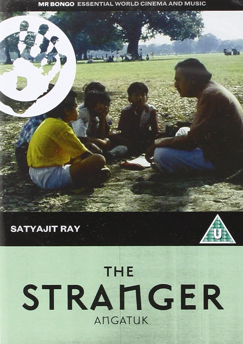 Buy The Stranger