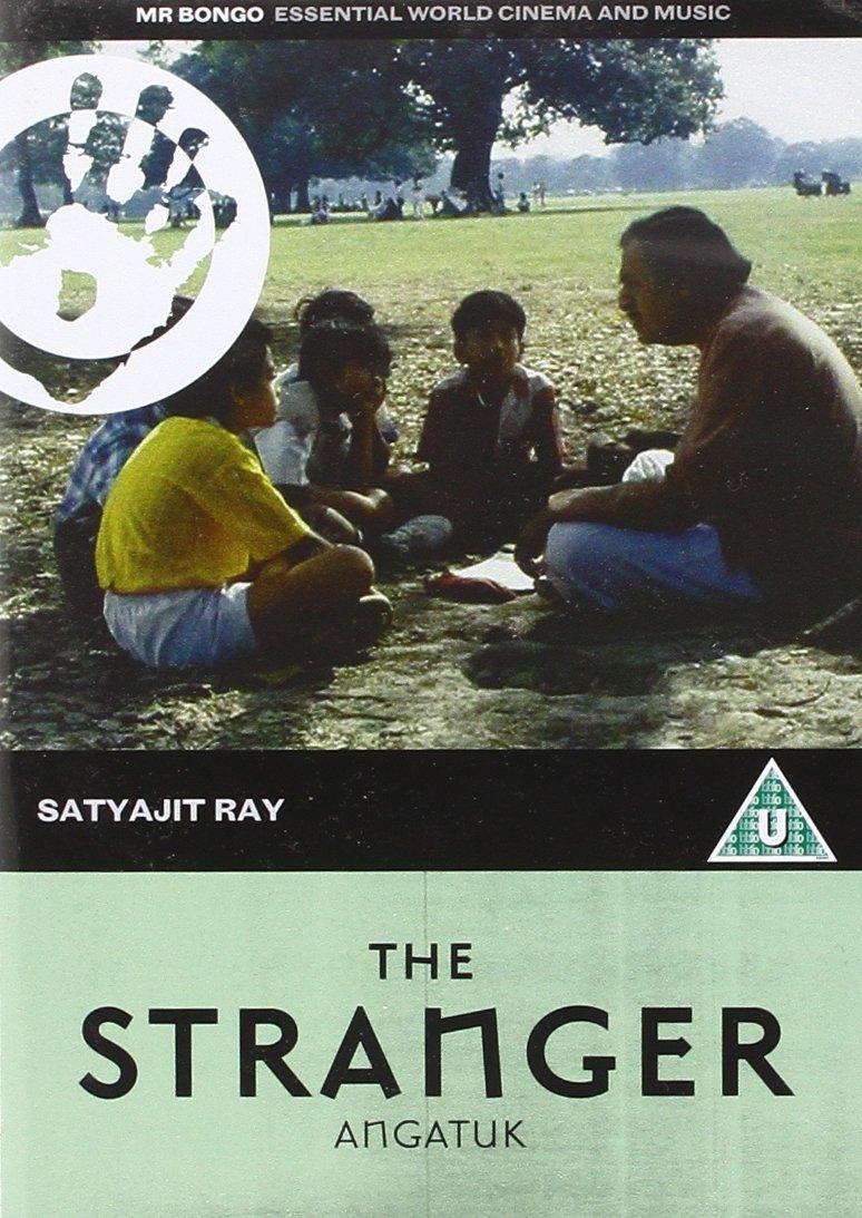 Buy The Stranger