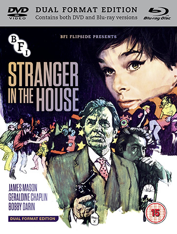 Buy Stranger in the House (Flipside 037) (Dual Format Edition)