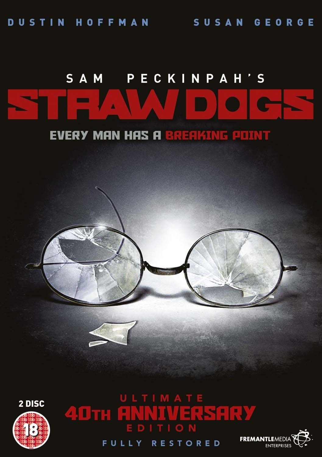 Buy Straw Dogs