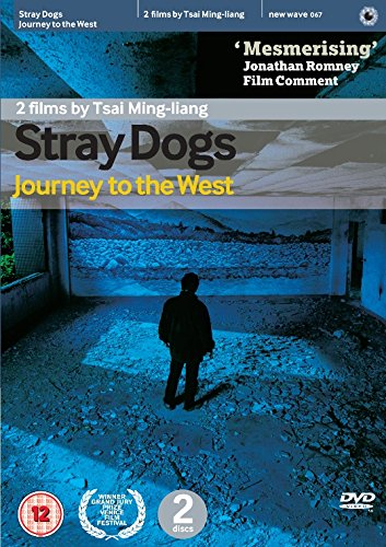 Buy Stray Dogs/Journey to the West
