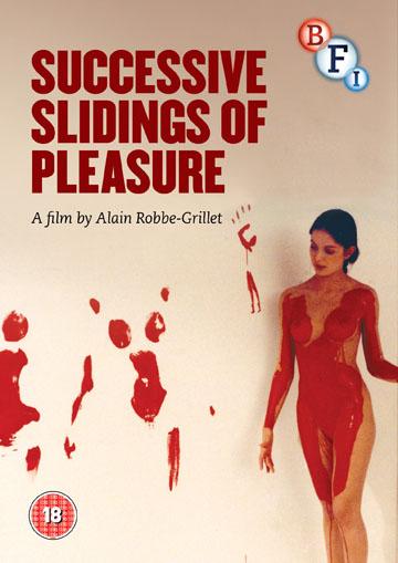 Buy Successive Slidings of Pleasure (DVD)