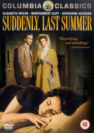 Buy Suddenly, Last Summer