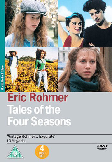 Buy Tales of the Four Seasons