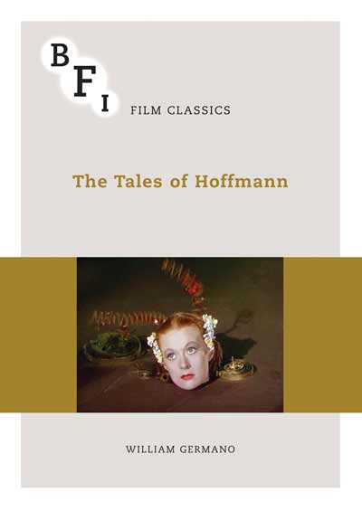Buy The Tales of Hoffmann: BFI Film Classics