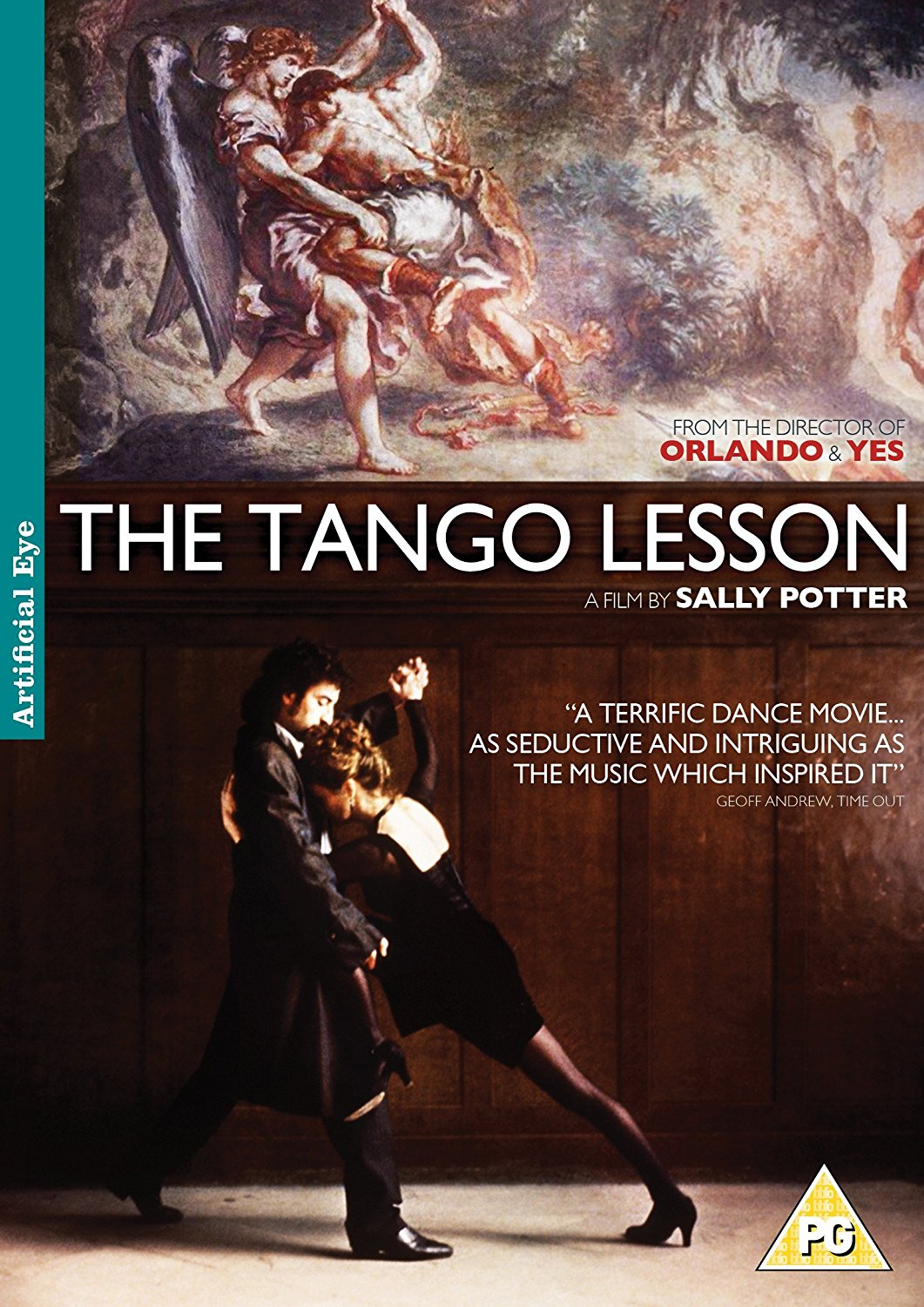 Buy The Tango Lesson