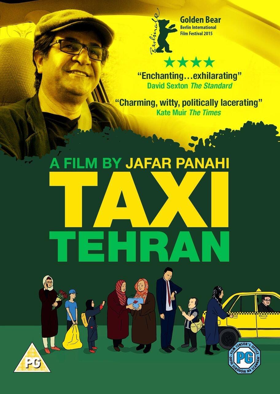 Buy Taxi Tehran