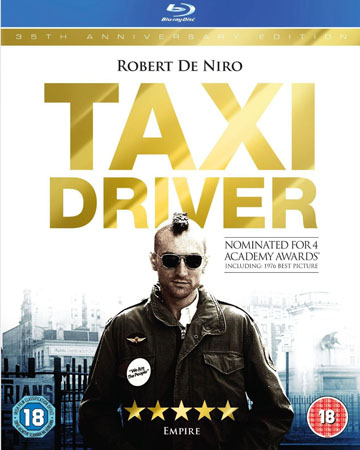 Buy Taxi Driver (BFI Top 50) (=31)