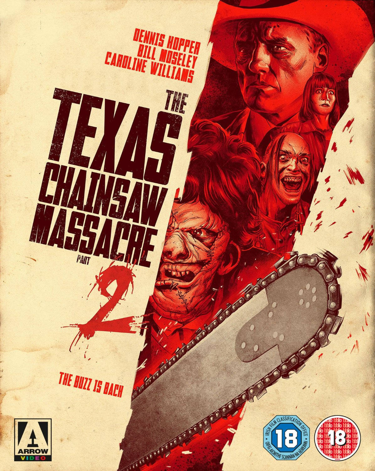 Buy The Texas Chainsaw Massacre 2 Limited Edition