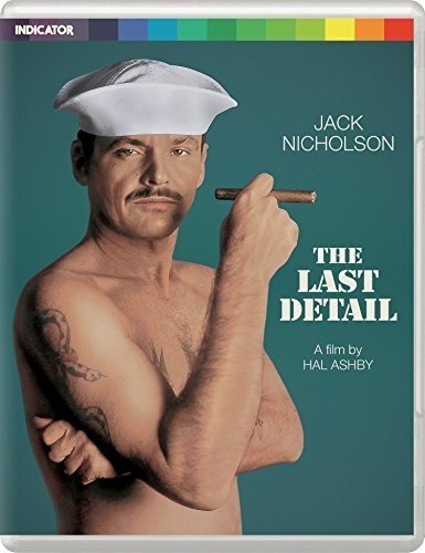 Buy The Last Detail (Dual Format Edition)