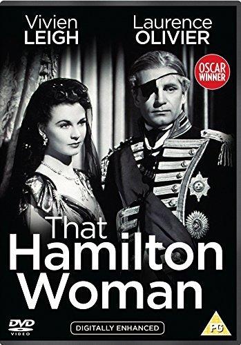 Buy That Hamilton Woman