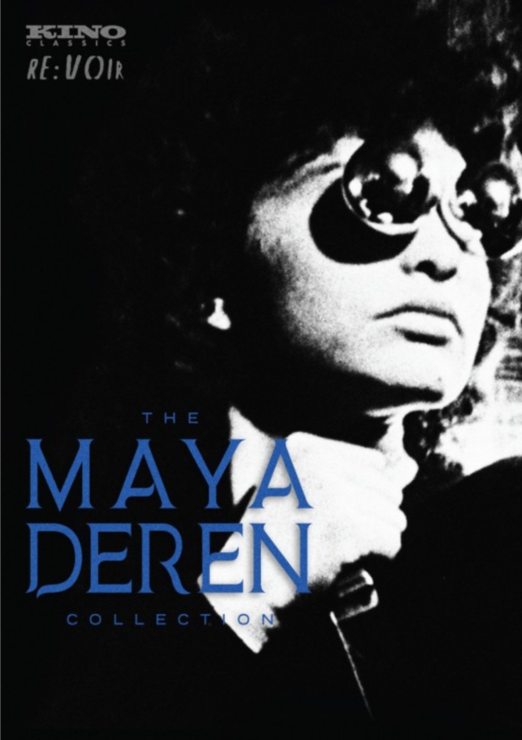 Buy The Maya Deren Collection (DVD)