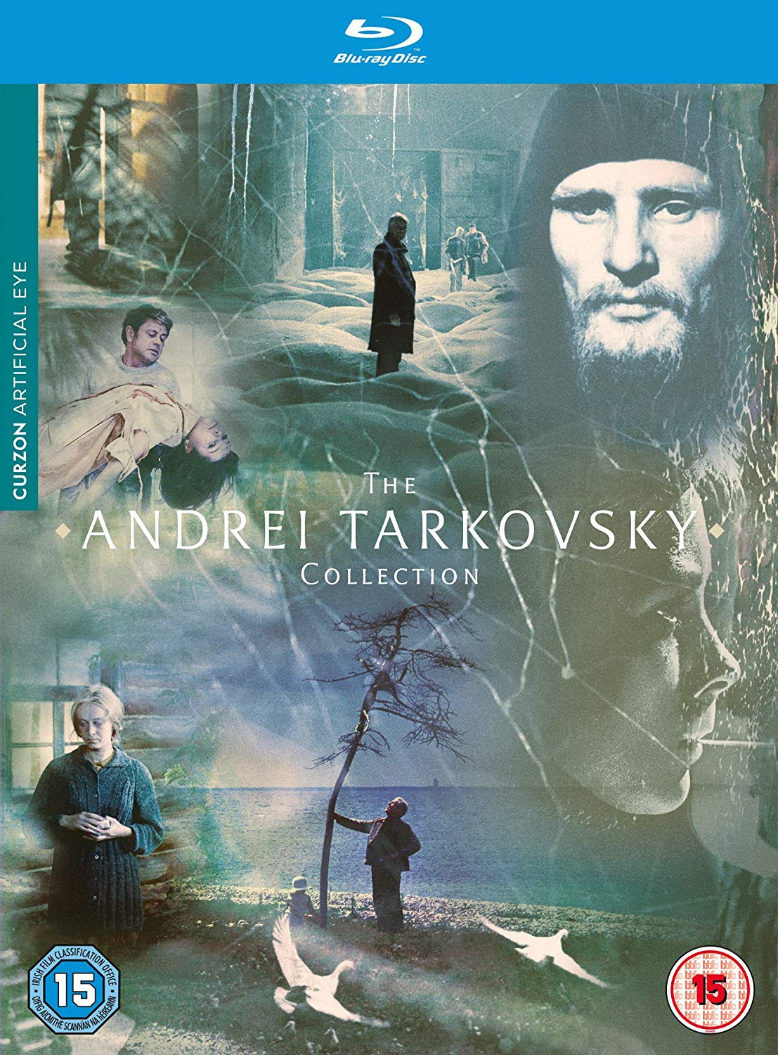 Buy The Andrei Tarkovsky Collection (Blu-ray Box Set)