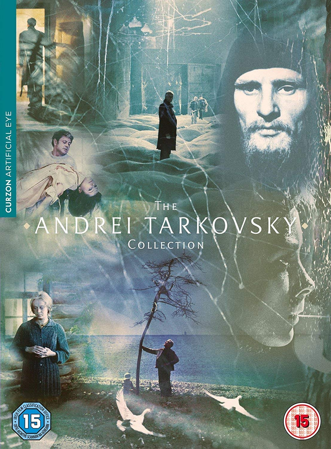 Buy The Andrei Tarkovsky Collection (DVD Box Set)