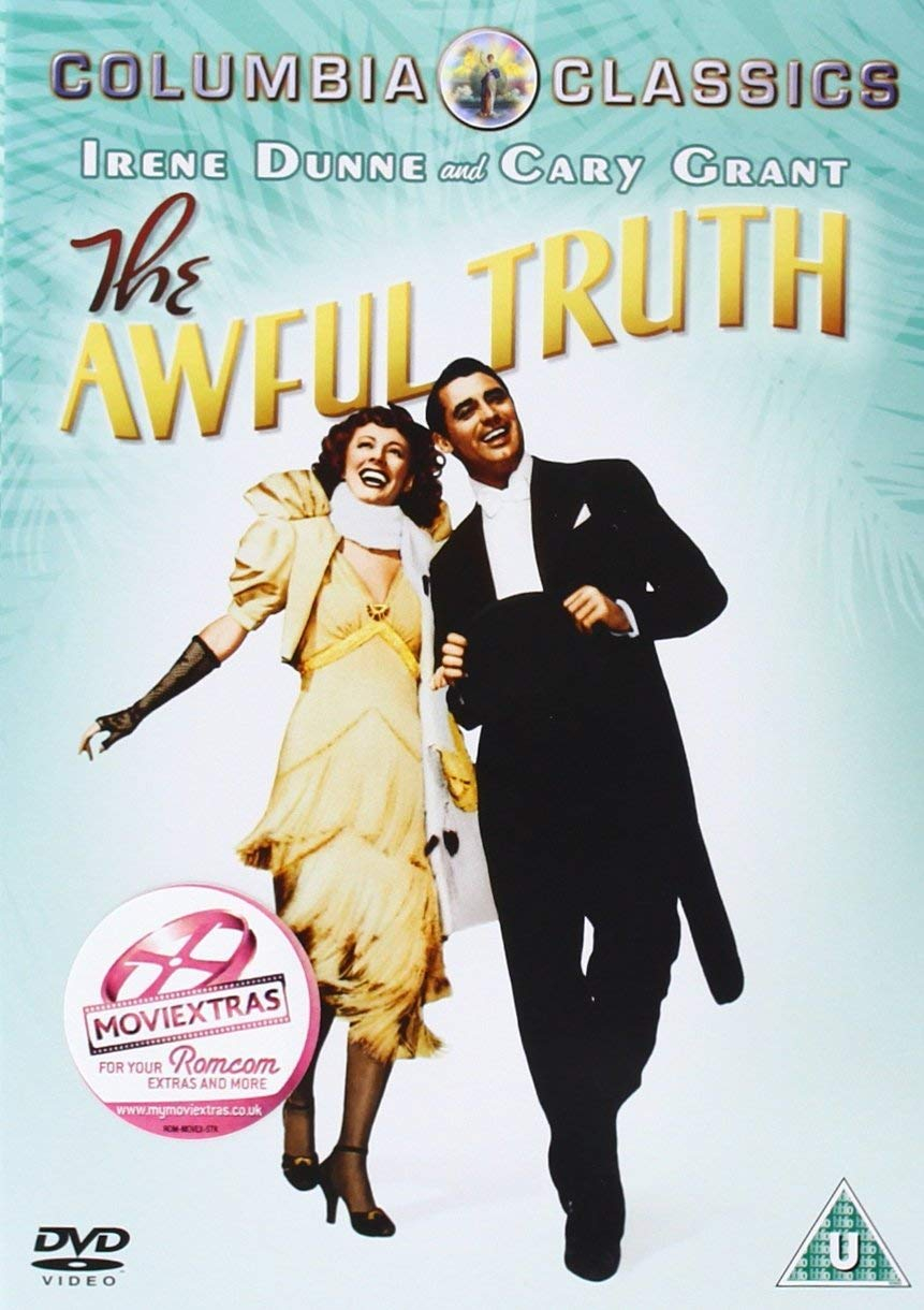 Buy The Awful Truth