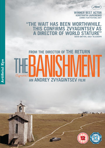 Buy Banishment, The