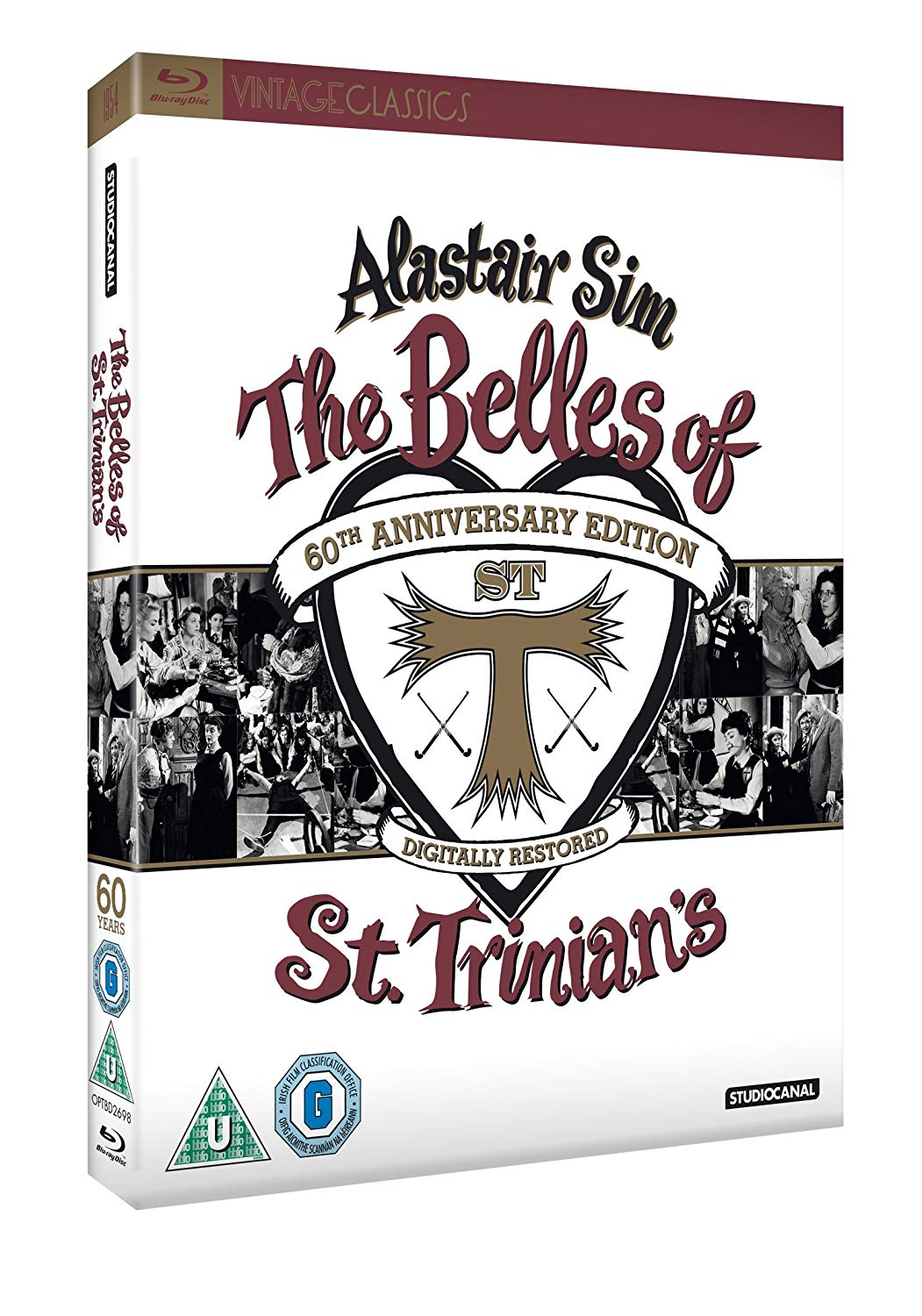 Buy The Belles of St Trinian's