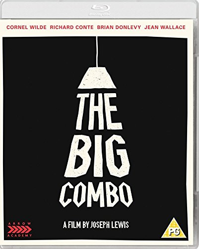 Buy The Big Combo (Blu-ray)