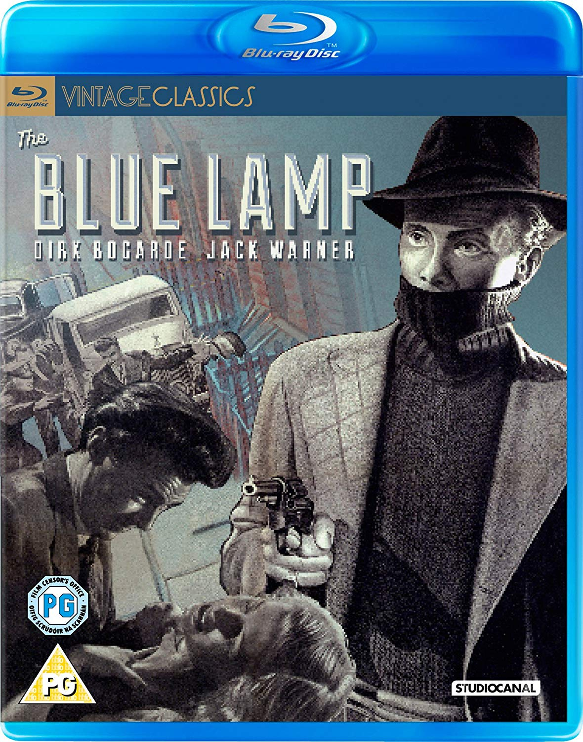 Buy The Blue Lamp