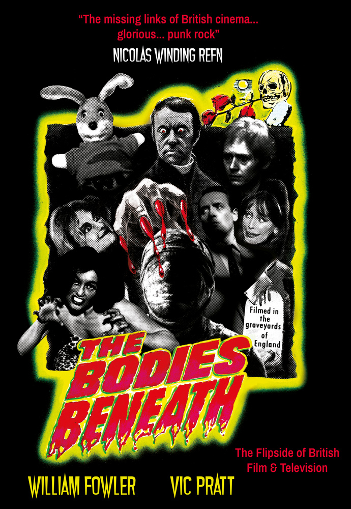 Buy The Bodies Beneath