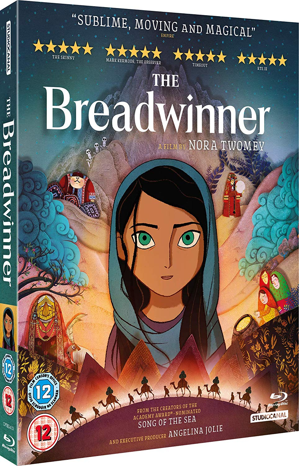 Buy The Breadwinner