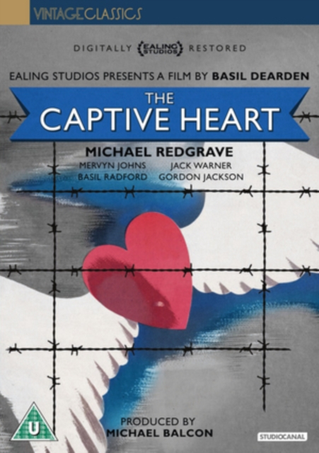 Buy The Captive Heart