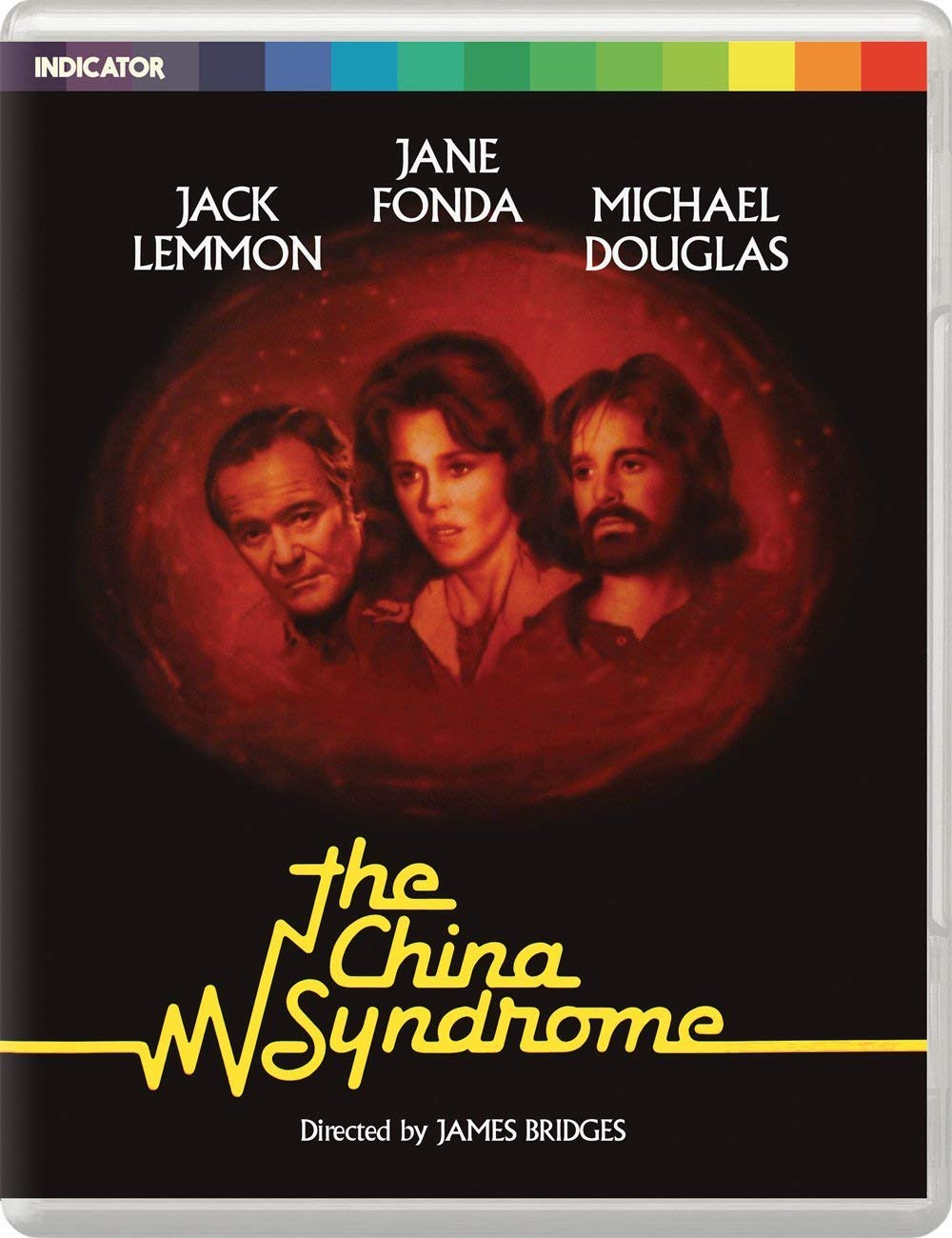 Buy The China Syndrome (Blu-ray)