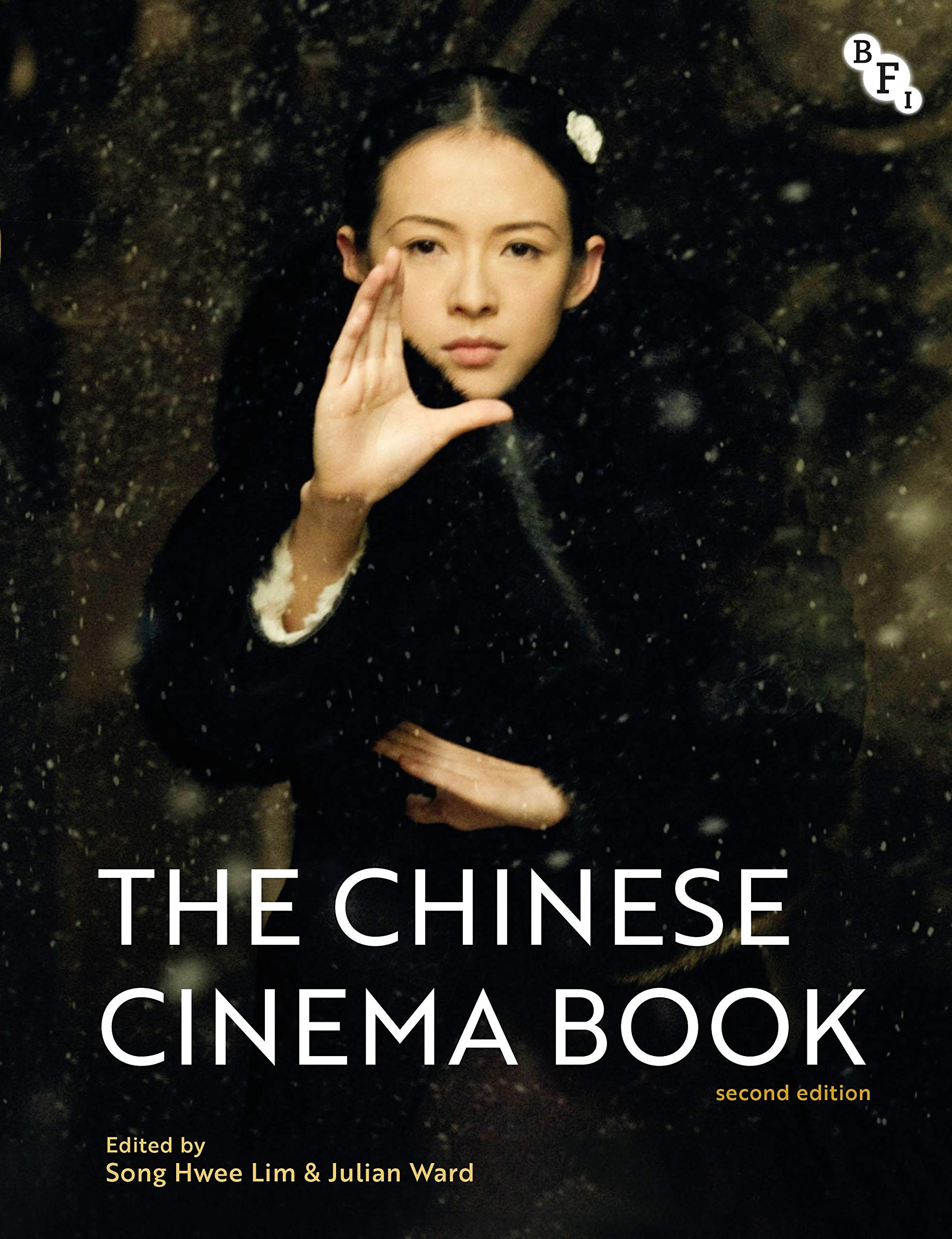 Buy The Chinese Cinema Book