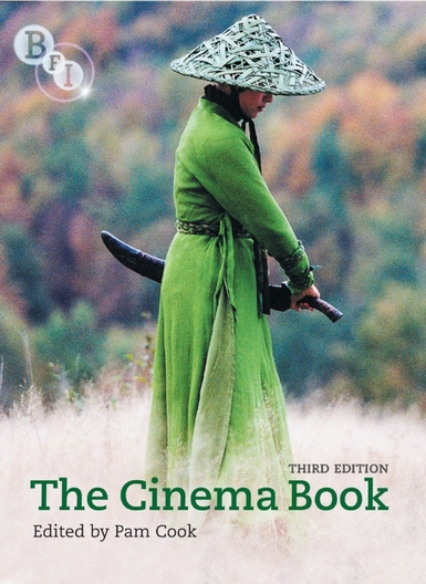Buy The Cinema Book