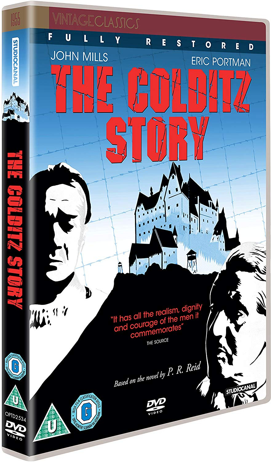 Buy The Colditz Story