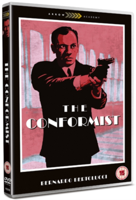Buy The Conformist