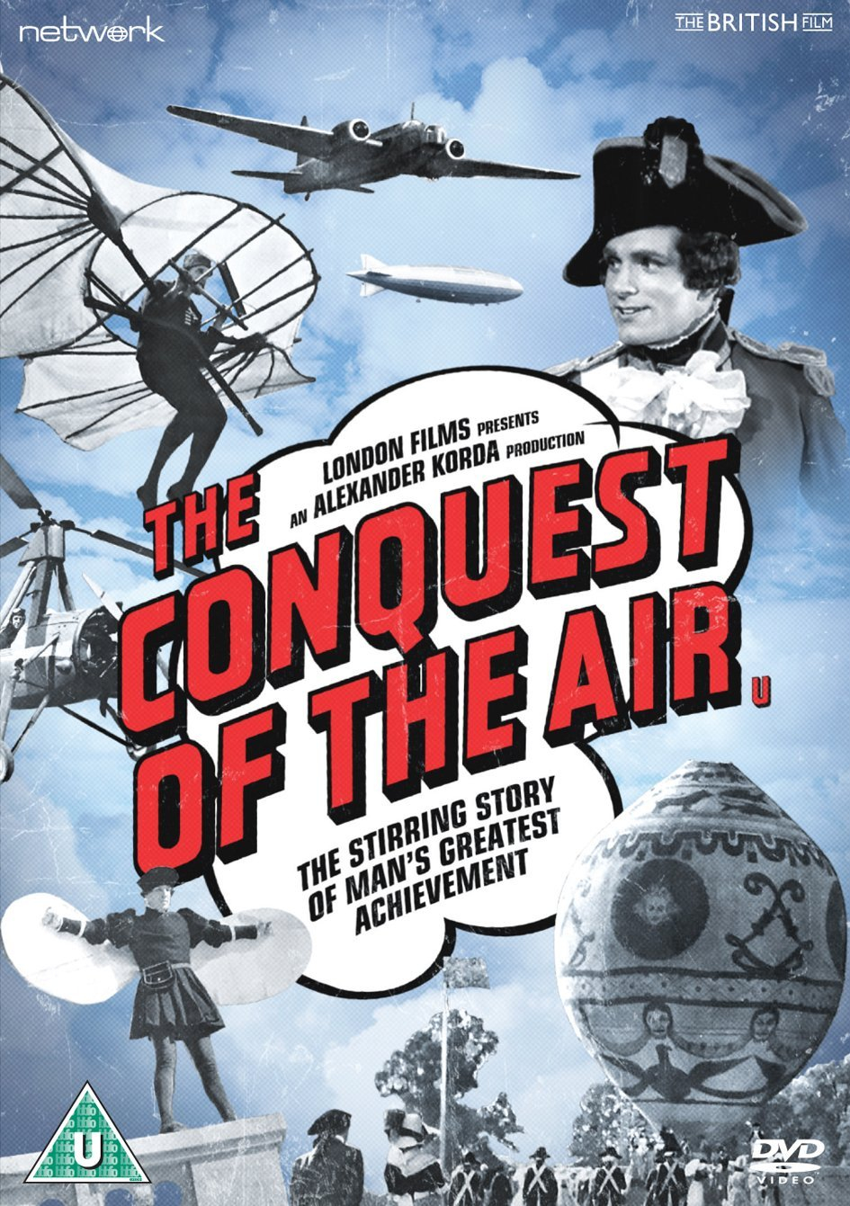 Buy The Conquest of the Air