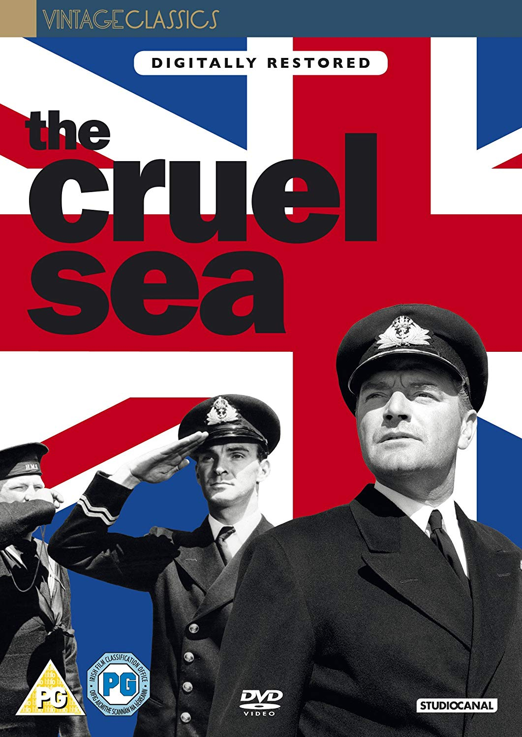 Buy The Cruel Sea
