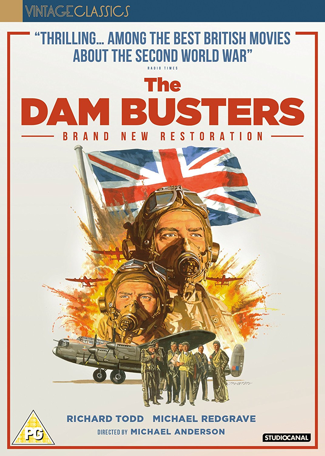Buy The Dam Busters