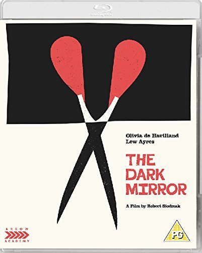 Buy The Dark Mirror (Blu-ray)