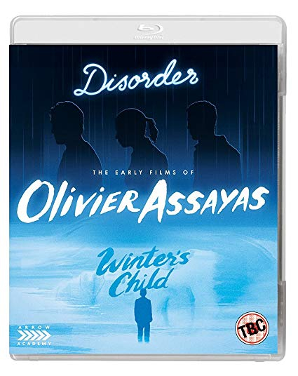 Buy The Early Films of Olivier Assayas (Blu-ray)