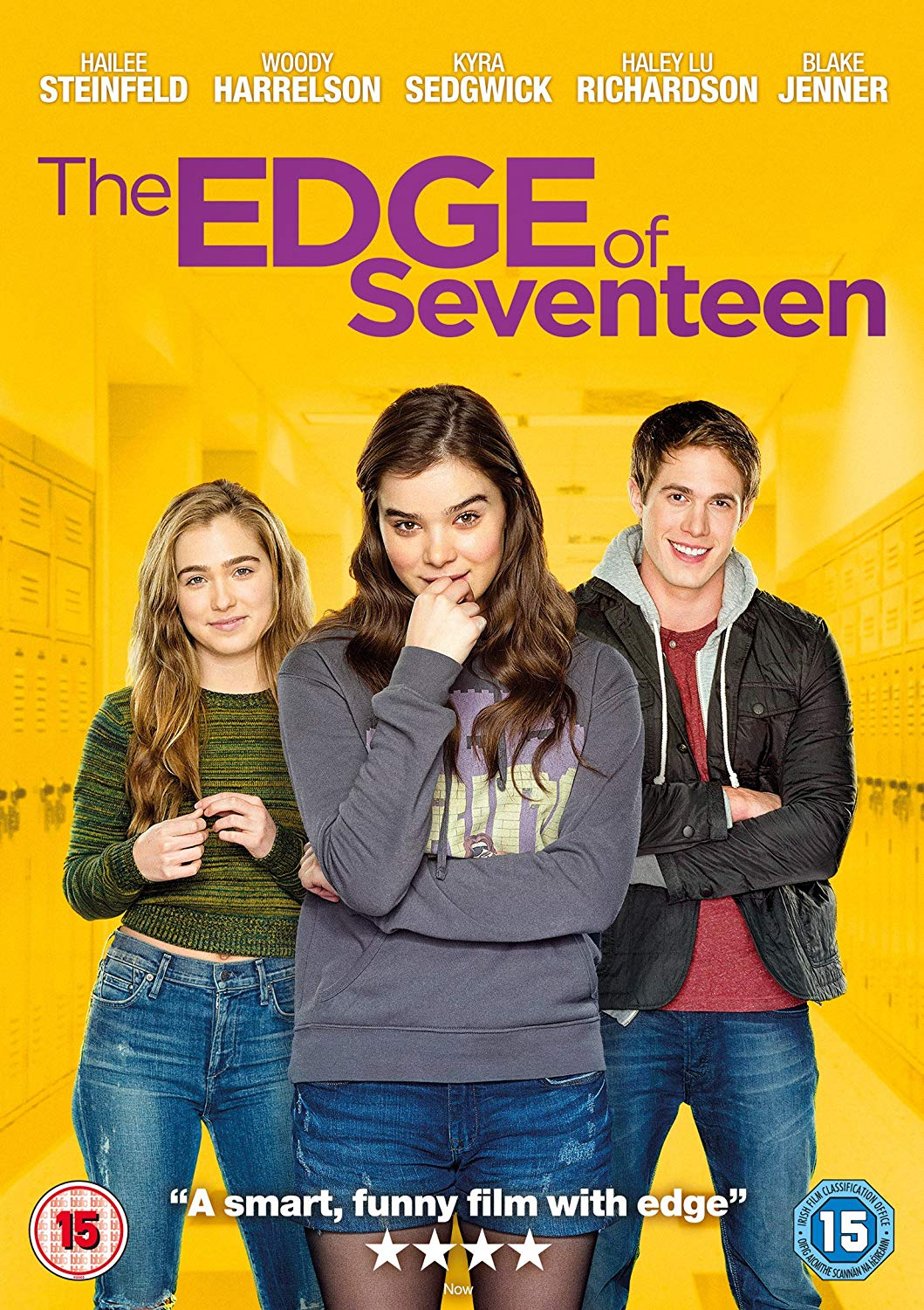 Buy The Edge of Seventeen