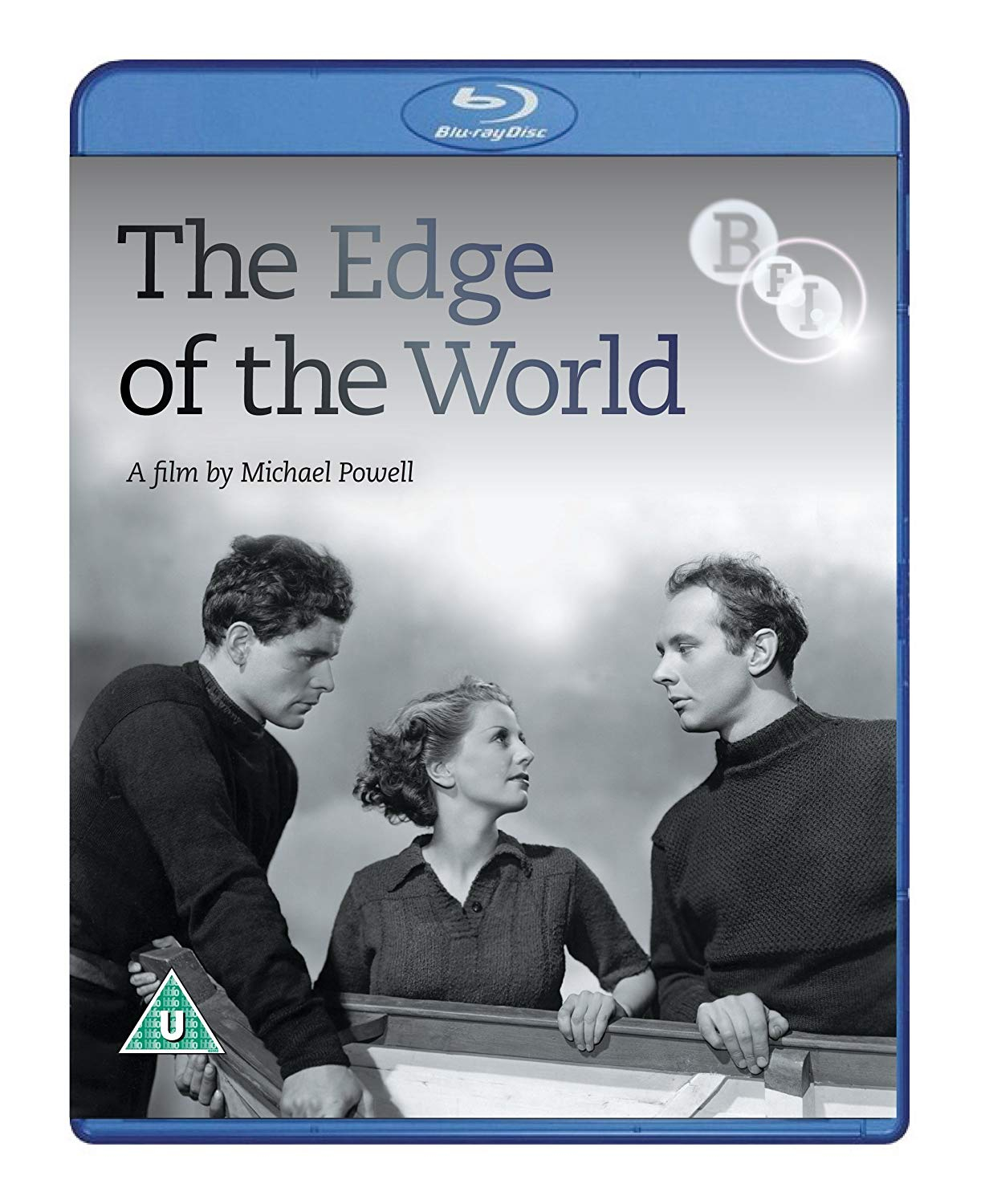 Buy The Edge of the World (Blu-ray)