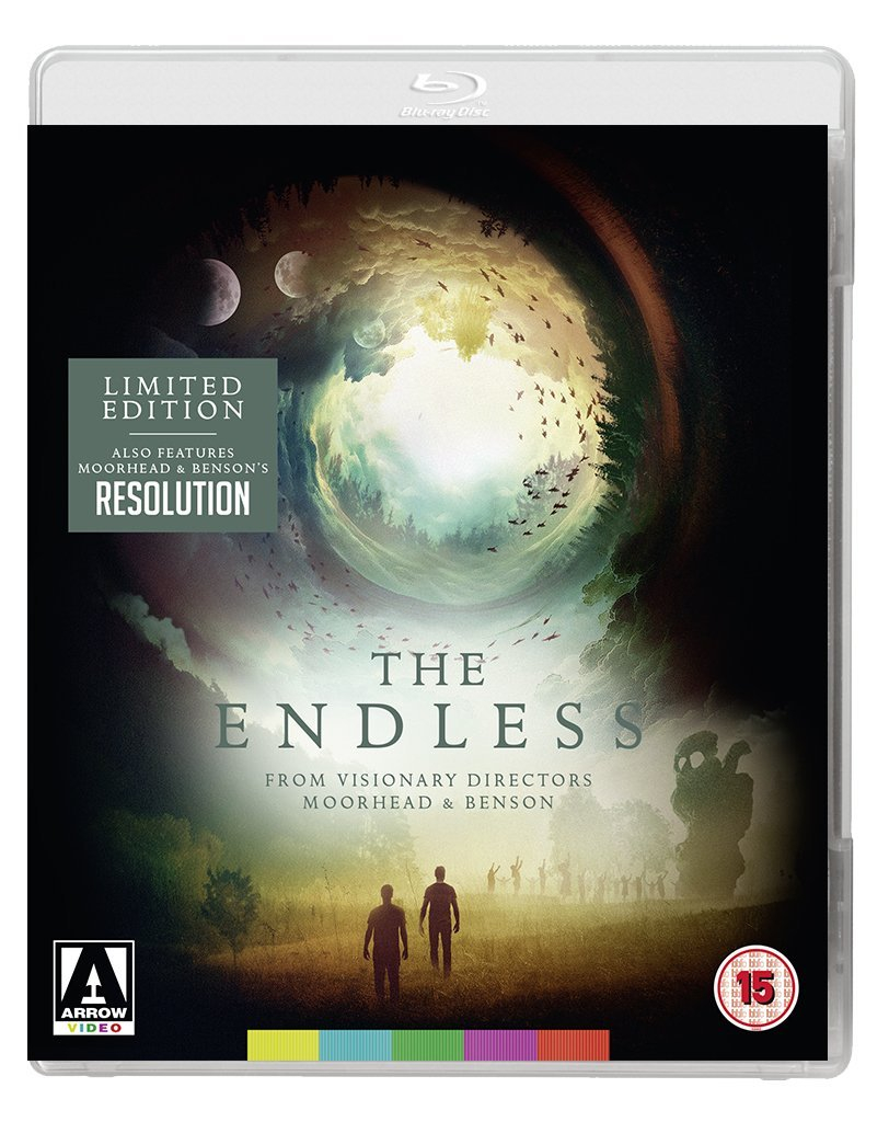 Buy The Endless (Blu-ray)