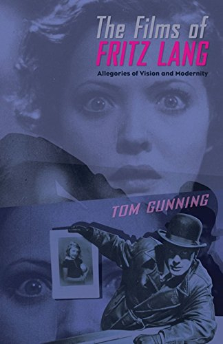 Buy The Films of Fritz Lang