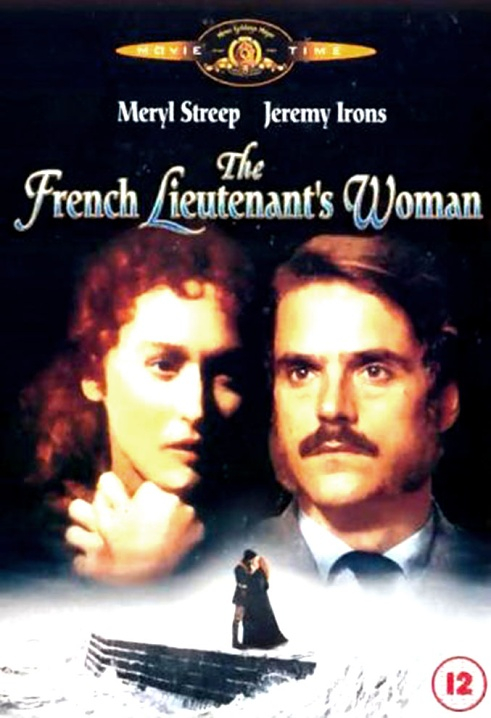 Buy The French Lieutenant's Woman