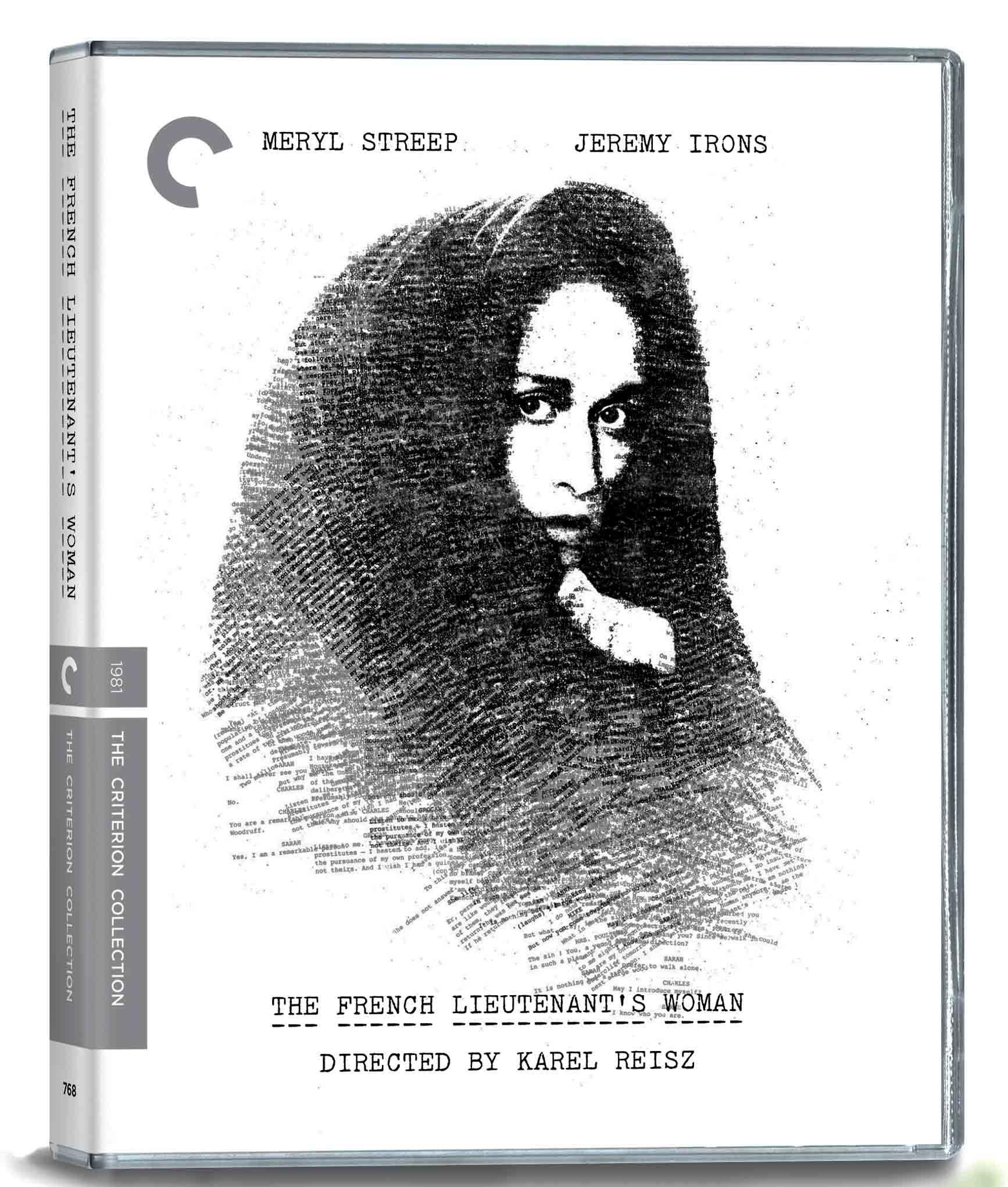 Buy The French Lieutenant's Woman (Blu-ray)