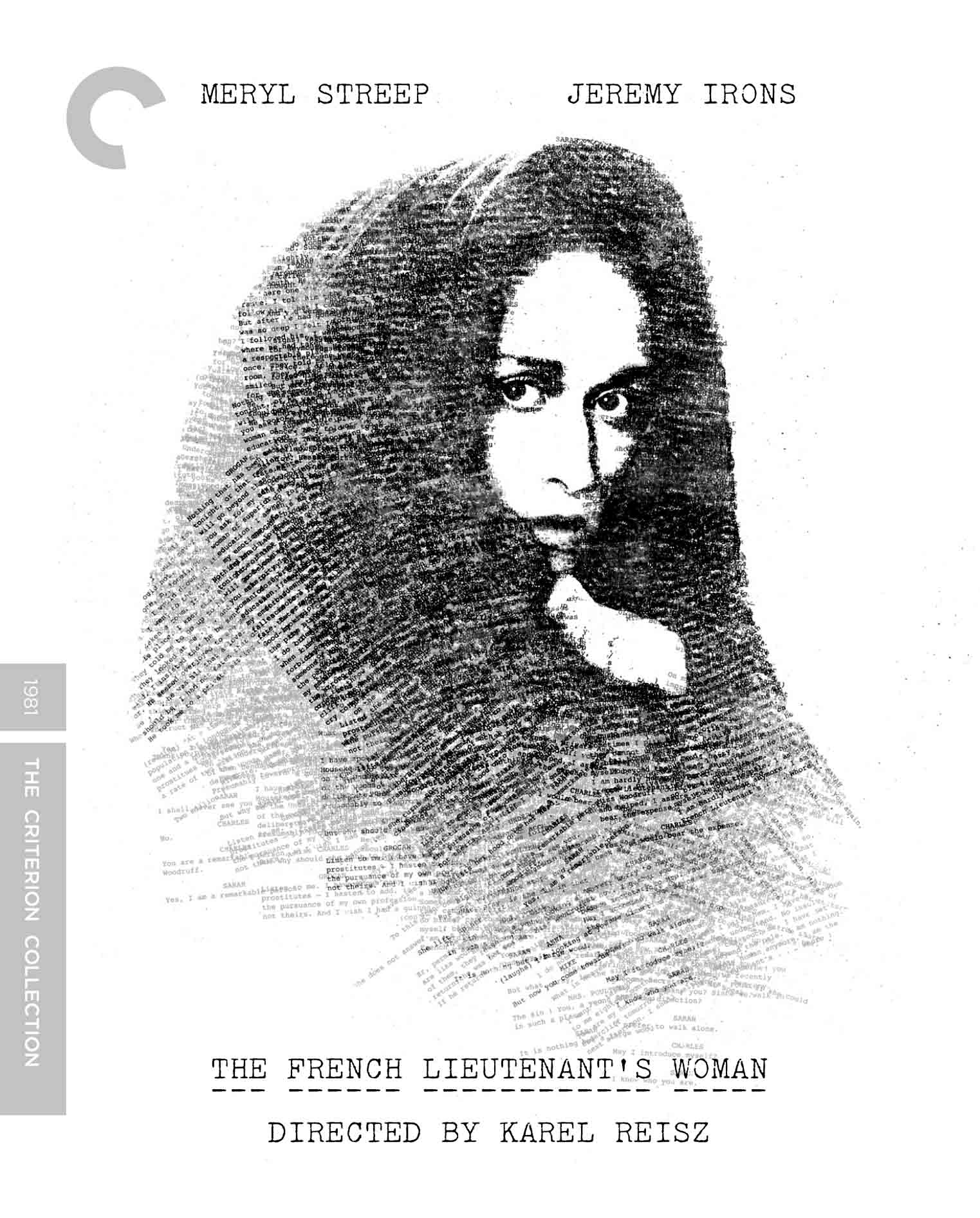 Buy PRE-ORDER The French Lieutenant's Woman (Blu-ray)