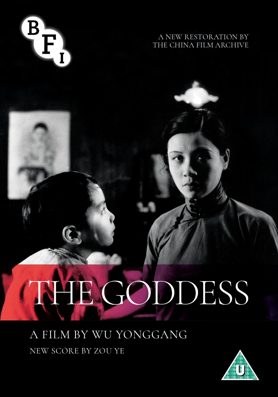 Buy The Goddess